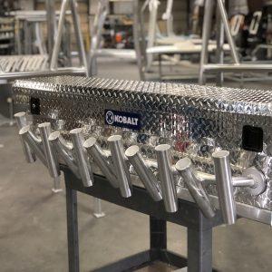 Tool Box Rod Holders Carolina Aluminum Products